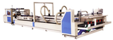 QHAFG-C Automatic Folder Gluer Machine
